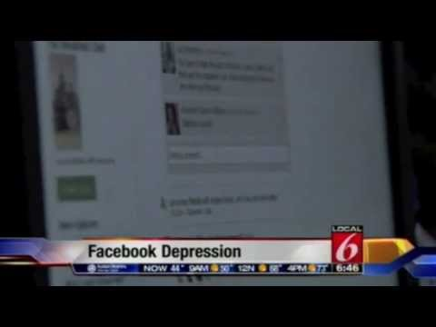 Orlando Marriage Counseling | 3 Tips for Facebook Depression (FaceCrack) | Video CBS 6