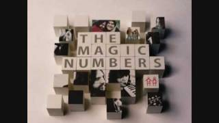 Watch Magic Numbers Sing A Song For You video