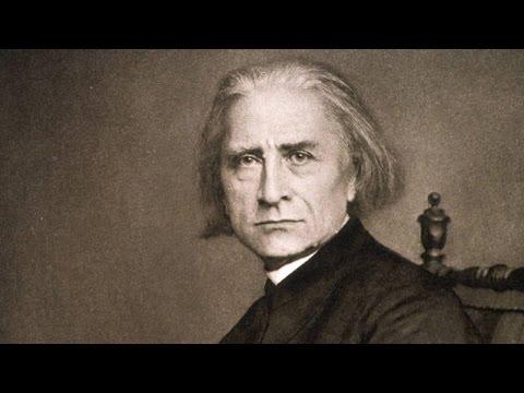 Franz Liszt - The Faust Symphony