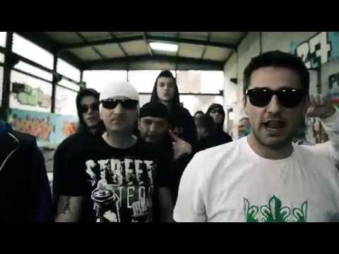 Crni Zvuk ft. Frenkie - Tu Smo (Official video)