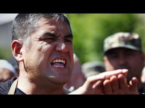 Азия: дело против замглавы МВД Кыргызстана