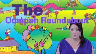 1st interview by Australian #indie rock band The Oompah Roundabout.