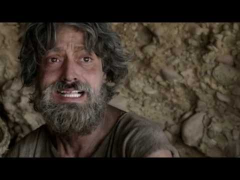 SON OF GOD 2014 Jesus Christ FOX Movie with NEW Music Composition by Brian Cimins