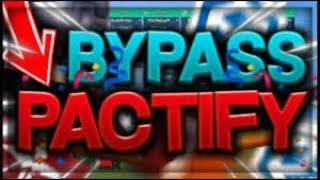BYPASS PACTIFY.