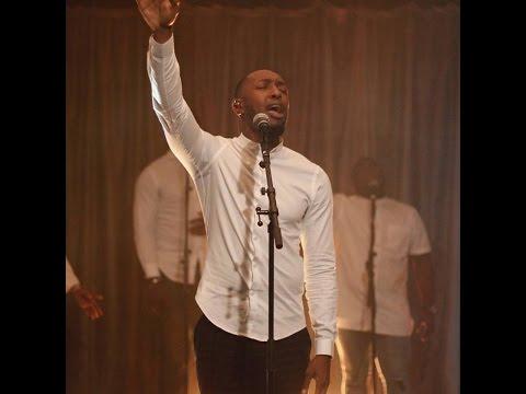 Make Me Whole - The Making - Nyasha T & United Praisers