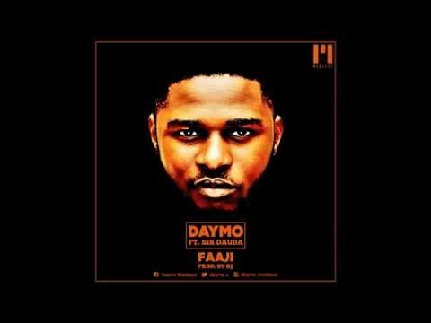 Daymo - Faaji feat. Sir Dauda