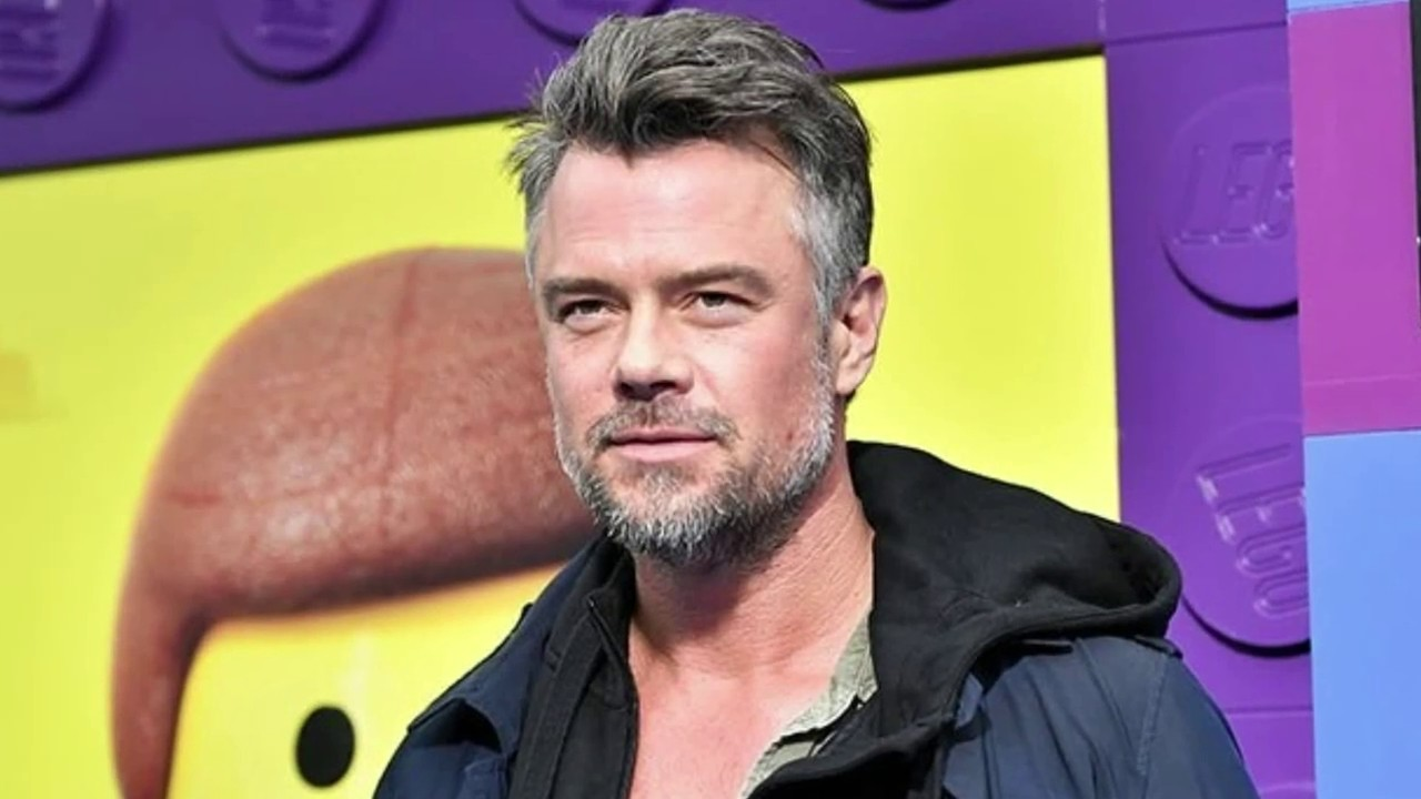 Download Josh Duhamel Spotted On Dinner Date With Hot, Younger Mystery Brunette