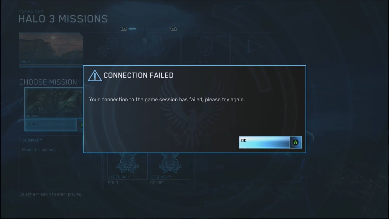 halo mcc Matchmaking fix Beste internationale Dating-Apps