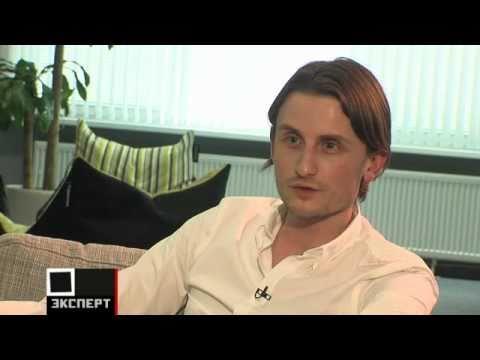 видео: Интервью Артема Агабекова для передачи
