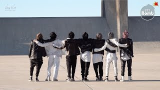 [BANGTAN BOMB] 'ON' Kinetic Manifesto Film (BTS focus) - BTS (방탄소년단)
