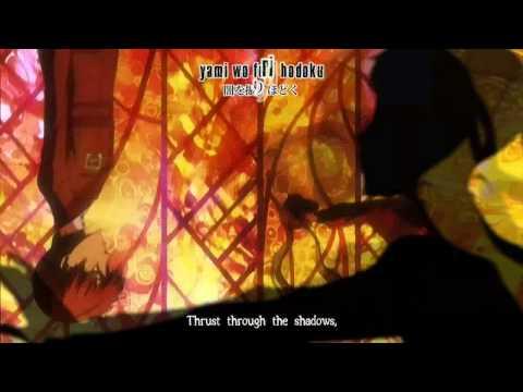 Persona Trinity Soul OP 1 HD