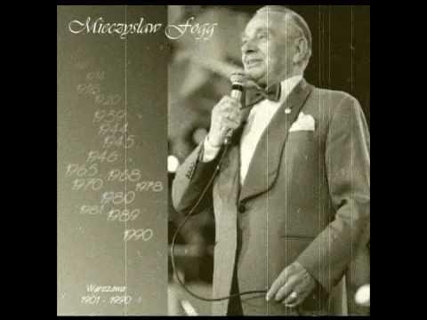 Mieczysław Fogg - Ostatnia niedziela
