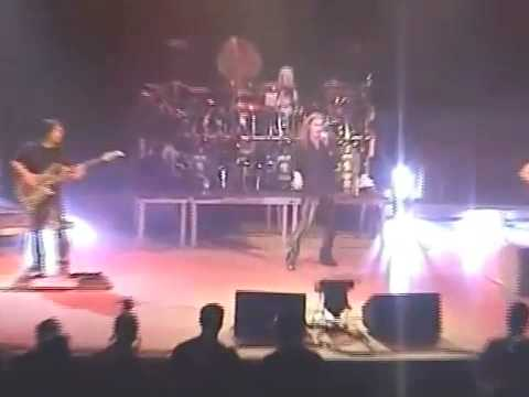 Dream Theater - A Passage to Bangkok (Live 2004)