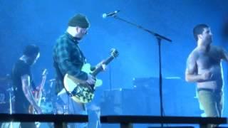 Alexisonfire - Accidents - Festival Rockfest de Montebello -