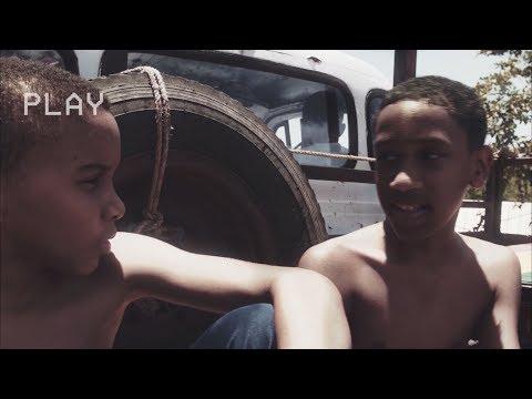 Day One (Official Music Video) | Farmer Nappy x Machel Montano | Soca 2019