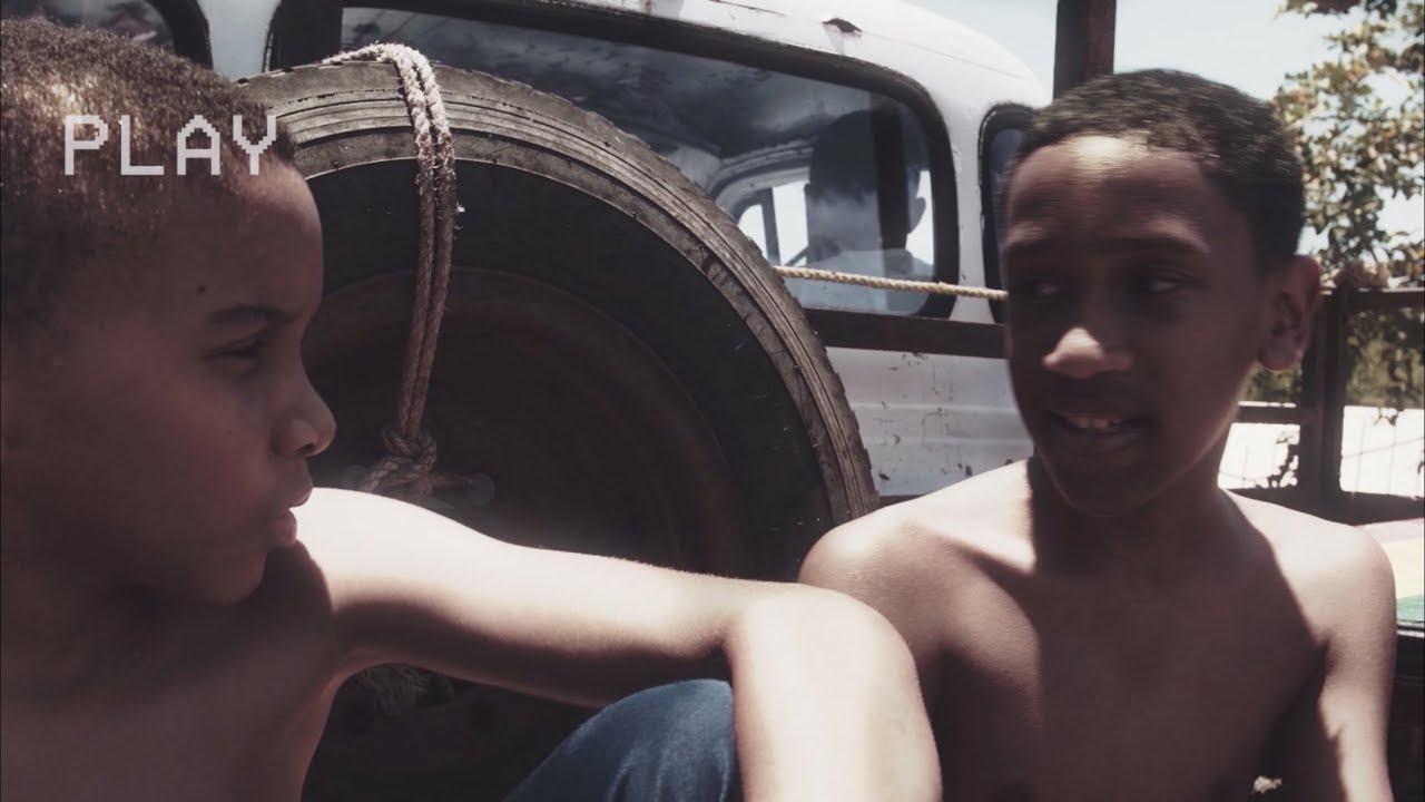 "Farmer Nappy & Machel Montano: ""Day One"""