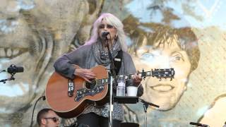 O Evangeline - Emmylou Harris - 2014 Hardly Strictly Bluegrass