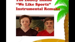"The Lonely Island ""We Like Sportz"" Instrumental Beat Remake in Reason 7"