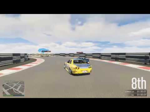 Globe Oil 349 Season 2 Race 3/16 (Cup)