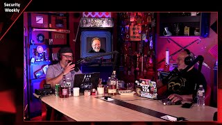 Ransomware Task Force, Year of the Linux Desktop?, & Ring Doorbell Encryption - PSW #702