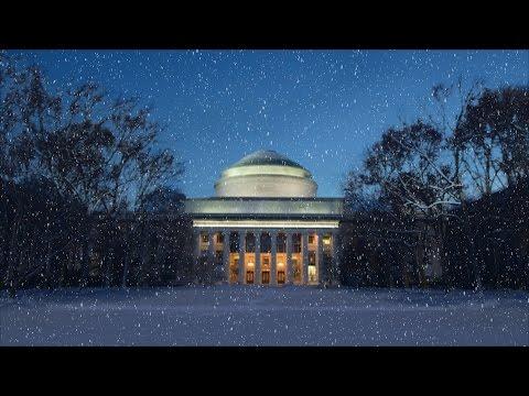 MIT Holiday Greeting 2016