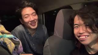 主な活動場所、横浜から、ハイパー合宿のため佐渡へと渡ったハイカミですどうぞよろしKU! Hyper-Kamiokande MC AKI a.k.a KAN MC Toru:dogman Dj RYU-CHAN...