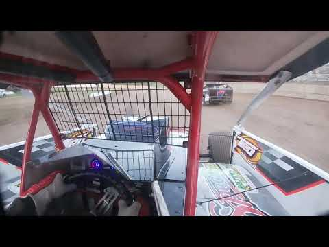 Accord Speedway Heat Race 6/21/19