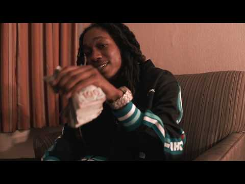 CBM Ish x Cbm Debi - I Aint Just Rapping (Shot By @Dash_Tv) @Cbmdebi @cbmish