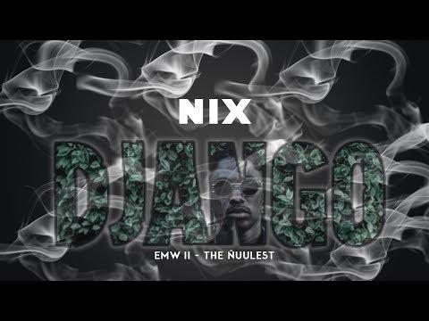 Nix - Django (Nouveauté) thumbnail