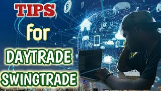 Tips on Earning Money Daytrading & Swingtrading Cryptocurrency