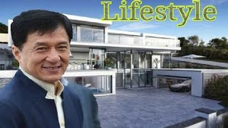 Jackie Chan, Age, Girlfriend, Family, Salary, Cars, House, Education, Biography And Lifestyle
