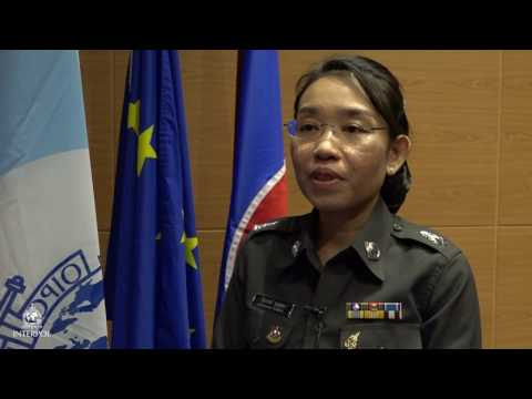 Ratthakan Tunmak, INTERPOL Bangkok