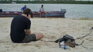 101 Earthworks: Animal Collective: The Amazon Chapter 6