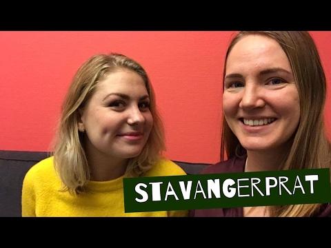 Norwegian Stavanger Dialect