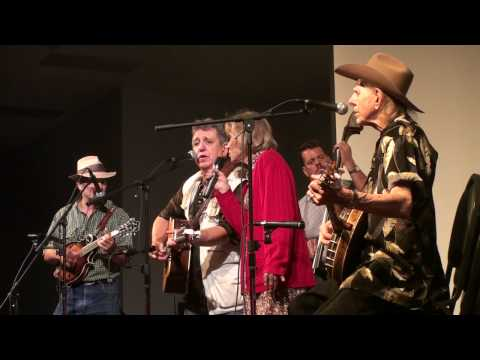 "The Dillards with Maggie Peterson "" There is a Time"""