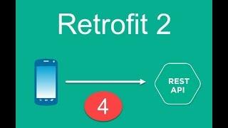 Clip 5: Chọn hình ảnh và thêm thư viện retrofit2