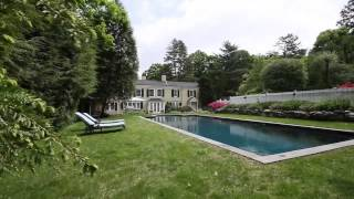 109 Cannon Road Wilton CT 06897