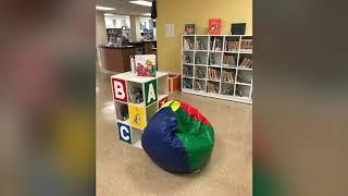 Bibliothèque Dre-Marguerite-Michaud, Fredericton, NB
