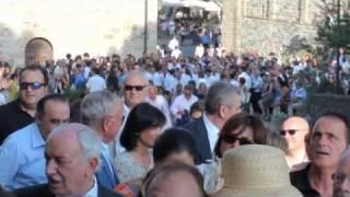 Grande successo Ennio Morricone a San Leo