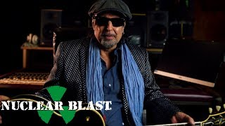 PHIL CAMPBELL – Mixing The Album (OFFICIAL TRAILER)