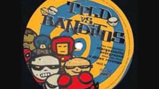 Banditos -Overground- (TPLD002)