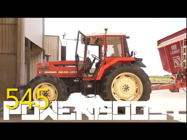 Deux nouveaux tracteurs chez AGCO !