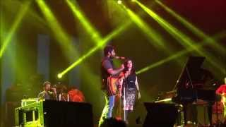 Arijit Singh Live Concert | 5th April, 2015 | Central Park - Khargarh, Navi Mumbai | Full HD Video