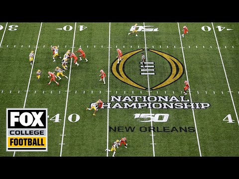 Urban Meyer: 'I say expand the Playoff' | CFB ON FOX