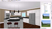 Home Design Studio Pro for Mac v17 by Punch! Software Overview ...