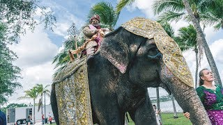 The Great Indian Wedding in Miami | Intercontinental Hotel, Miami | Florida
