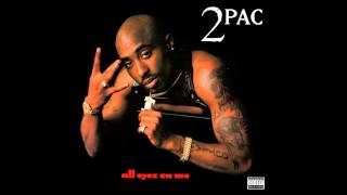 2Pac - Got My Mind Made Up (Feat  Dat Nigga Daz & Kurupt Redman & Method Man) (HQ)