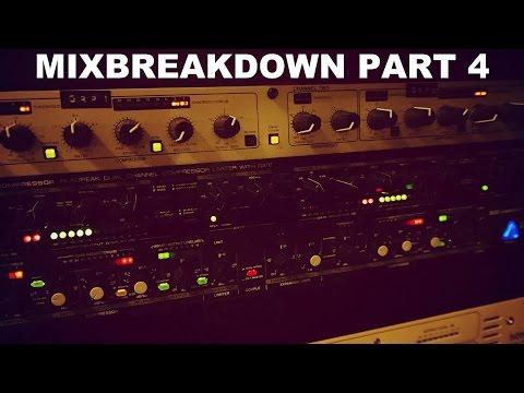 Mix Breakdown Part 4: Start to live - Advertising Jingle | Hybrid Mixing