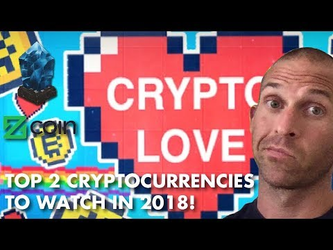 Crypto Love: Top Under-the-Radar Altcoins 2018! SPECIAL INTERVIEW