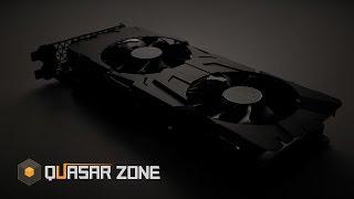 GALAX GeForce GTX 1080 Ti EXOC 티저 영상 공개